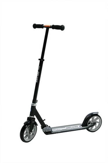 push scooters images