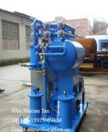 SingleStageVacuumTransformerOilPurifier