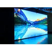 Buy cheap P1.875 indoor small pixel stage rental led display rental screen led rental from wholesalers