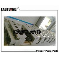 China API Oilfield Frac & Cement Plunger Pump Fluid End Expendables and Spare Parts Made in China wholesale