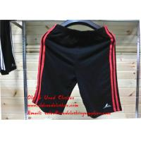 China Summer Bulk Womens Clothing Used Ladies Pants Used Womens Shorts All Size on sale
