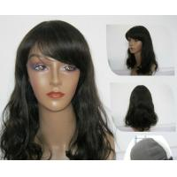 China Professional Silky Curly Full Lace Wigs Full Lace Piano Color Double Layers Packed With PVC Bag wholesale