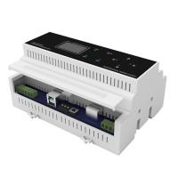 China 24VDC RS-485 DALI Dimming Gateway For Lighting Automation System wholesale