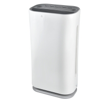 China Portable 330*220*600mm Intelligent Air Purifier PM2.5 Detection on sale