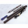 China HQ PQ Wire - Line Diamond Core Barrel Double Tube Core Drill Accessories wholesale
