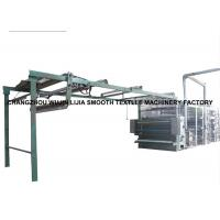 Buy cheap High Power Fabric Dryer Machines Fiber Sheet Dryer Oven Machine 50HZ Frequency from wholesalers