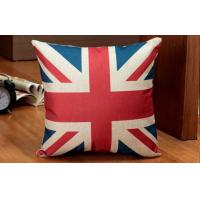 China Fashion modern decorative pillows , better homes and gardens chair cushions wholesale