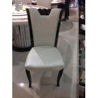 China modern solid wood cateen chair furniture wholesale