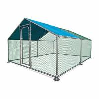 China wholesale large chicken coop metal chicken cage wholesale