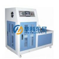 China Plastic Low Temperature Brittleness Shoe Testers for Footwear wholesale