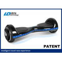 China Smart Two Wheel Self Balancing Scooter 6.5 Inch AC110-AC220V  50-60HZ wholesale