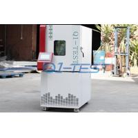 Buy cheap LAN PLC Controller Temperature Humidity Alternate Environmental Test Chamber 1/3 from wholesalers