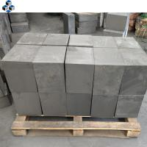 China High Density Medium Grain Carbon Molded Graphite Block For Diamond Tools wholesale