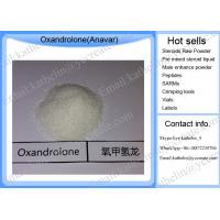 China White Steroid Raw Powder Male Gain Muscle Burning Fat Oxandrolone Anavar Oral Steroid 53-39-4 wholesale
