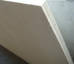 Quality Birch Plywood (1250x2500mmx15mm/18mm) for sale