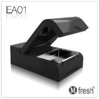 China Ashtray Air Purifier EA01 With Ionizer + Auto Ozone Timer Control and Carbon Filter on sale