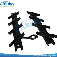 China Aluminum Louver Frame on sale