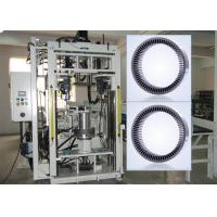 China Hydraulic Stator Core Assembly Machine for Permanent Magnetic Motor wholesale
