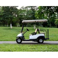 China 2+2 Seaters Gas Powered Mini Golf Carts wholesale
