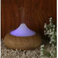 Buy cheap Mini ultrasonic oil diffuser from wholesalers