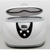 China SUS304 tank Household Ultrasonic Cleaner for throughout cleaning , 5 cycles wholesale
