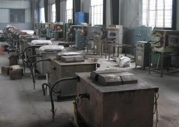 Hangzhou Xiaoshan ZhiJiang Magnet Co., Ltd