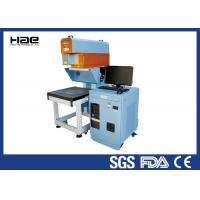 China Continuous Low Noise CO2 Laser Marking Machine 3D Dynamic Focus On Plastic on sale