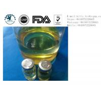 Muscle Gain Liquid Oral Steroids Semi - Finished Anavar Oxandrolone 50mg / Ml CAS 53-39-4
