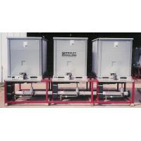China Case Type Air Cooled Chiller Unit on sale