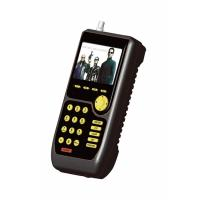 China Satellite finder DH-0001, all LNB types supported very fast spectrum analyzer wholesale