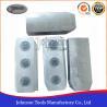 China Diamond Grinding Block , Diamond Fickert Abrasive With #36 Grit , Granite Block wholesale