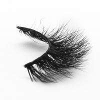 China Stereoeffect 3d Semi Permanent Lashes Naturally Curly Eyelashes For Daily Use wholesale