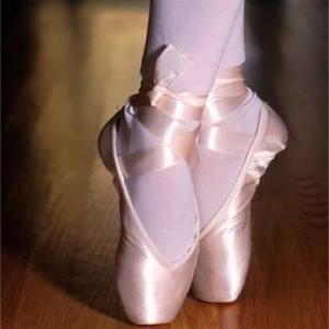 China Dance Shoes/Satin Ballet Shoe/Pointe Shoe wholesale