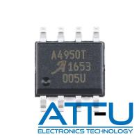 China A4950ELJTR-T LED Driver IC , DMOS Full Bridge Motor Driver IC SOP8 Package wholesale