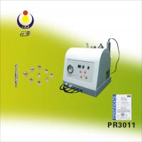 China PR3011 Supersonic Microdermabrasion Scrubber Skin-care Beauty System wholesale