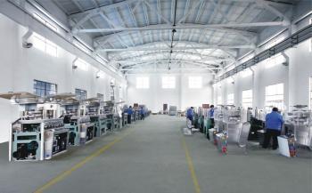 ShanghaiTianhe PharmaceuticalMachinery Co., Ltd.