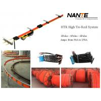 HTR series Low-Power Mobile Devices Seamless Insulated Conductor Bar