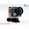 China 2 Inch Dual Screen 4k Waterproof Action Video Camera K8 360VR 170 Degree wholesale