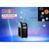 China High Energy Laser Tattoo Machine , 1064nm Yag Laser Hair Removal Machine wholesale