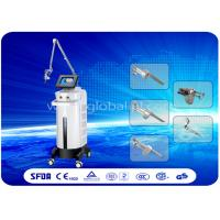 China Professional Co2 Fractional Laser Machine Vaginal Tightening Laser Beauty Equipment wholesale