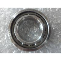 China 7218 Double Row Angular Contact Bearing 90X160X30 High Precision Nylon Cage wholesale