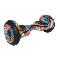 China Dual Led Light 2 wheel Hoverboard Balance Board With Samsung Battery wholesale