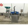 China Máquina de enchimento de aço inoxidável da pintura à pistola do aerossol para o pulverizador do Disinfector do Sanitizer wholesale