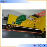 China 4P 600V High Tro Reel System Low Power Mobile Devices Safety Seamless Conductor Rail wholesale