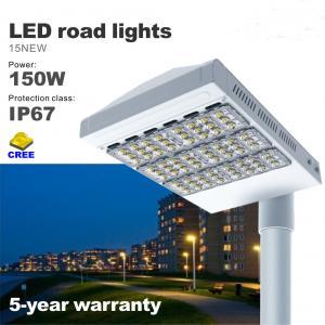 China High quality CREE LED Street light 150W highways Road Lighting IP67 Waterproof LED Lamp on sale