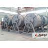 China Broyeur à boulets intermittent de ciment avec le revêtement en céramique en caoutchouc d'acier au manganèse wholesale