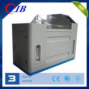 China salt spray machine against astm b117 on sale