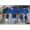China 110KW  Hydraulic Power Press Machine , PLC Control Hydraulic Hand Press Machine wholesale