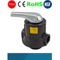 China RUNXIN F56A manual filtering control valve/manual valve for sand filter system wholesale