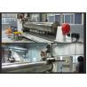 China Máquina de soldadura de aço inoxidável automática da tela de fio para a filtragem das águas residuais wholesale